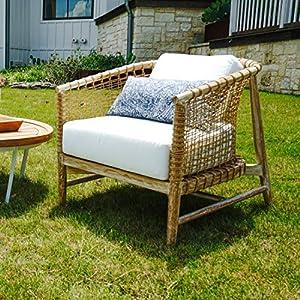 61rDJqricoL._SS300_ Teak Lounge Chairs & Teak Chaise Lounges