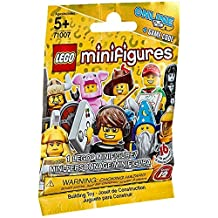 LEGO Minifigures Series 12 71007 - 1 Random Pack