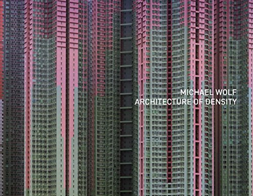 Stunning and sobering, the photographs of high-rise apartment buildings in Hong Kong by German photographer Michael Wolf reveal his personal fascination with life in mega-cities. Having lived there for several years, Wolf began to document Hong Kongs...