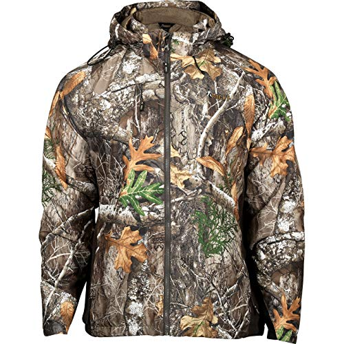 Rocky Men's Venator Camouflage Insulated Packable Jacket
