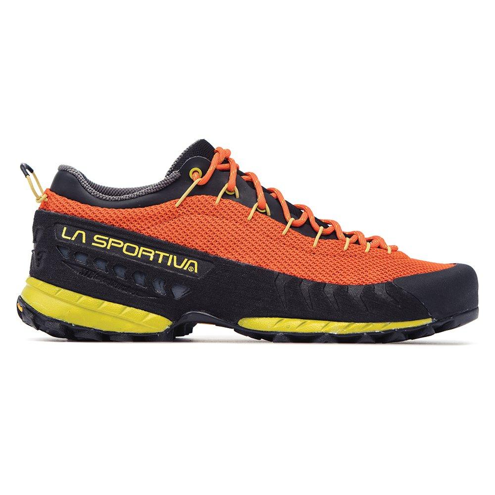 La Sportiva メンズ La Sportiva B01015ULPW 42|オレンジ(Spicy Orange) オレンジ(Spicy Orange) 42
