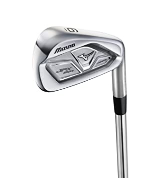 Mizuno Jpx 850 Forged Hierro de Golf, Hombre, 4-PW: Amazon ...