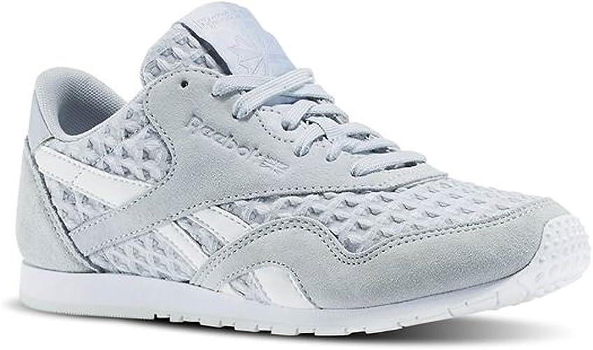 New Reebok Sneakers Classic Nylon Slim Architect Womens