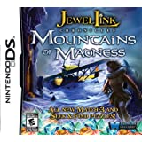 Jewel Link Chronicles: Mountains of Madness - Nintendo DS