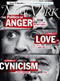 Magazine Subscription New York Magazine (156)  Price: $90.87$5.00($0.38/issue)