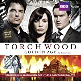 Front cover for the book Torchwood: Golden Age by James Goss