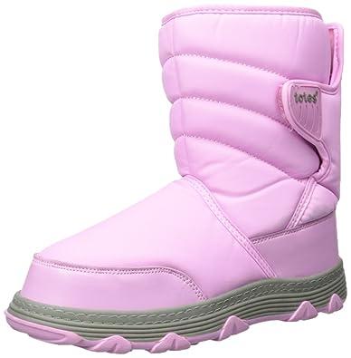 5be4ae9c772ba Totes Kids Vana Snow Boot