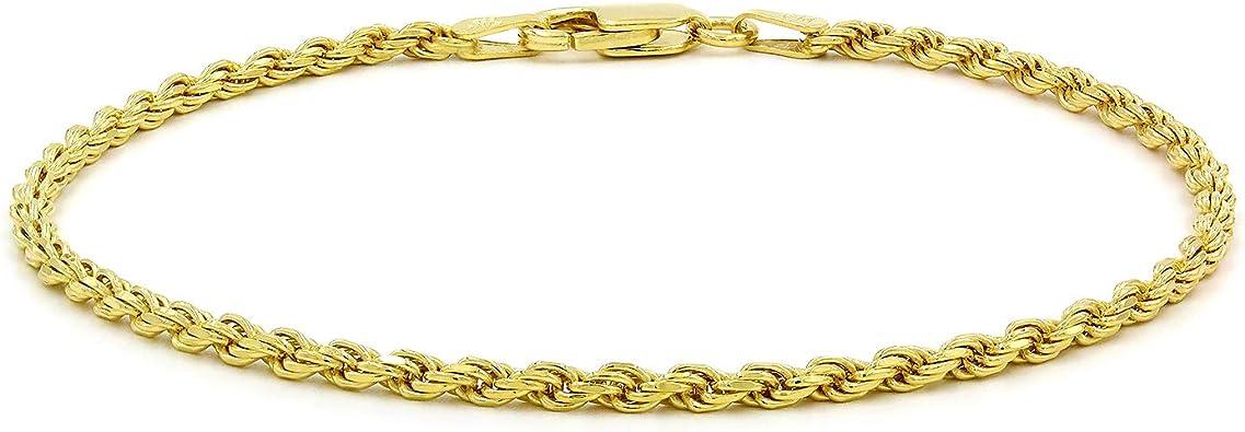 2 styles Link Style Fashion Bracelets 7-7.5 Adjustable Style