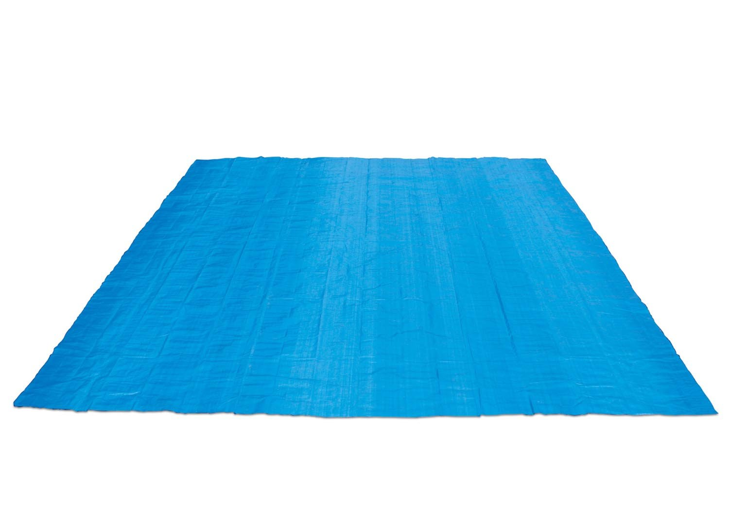 Summer Waves Groundsheet 391 x 391 Soil film for Quick Up Pool Swimming pool