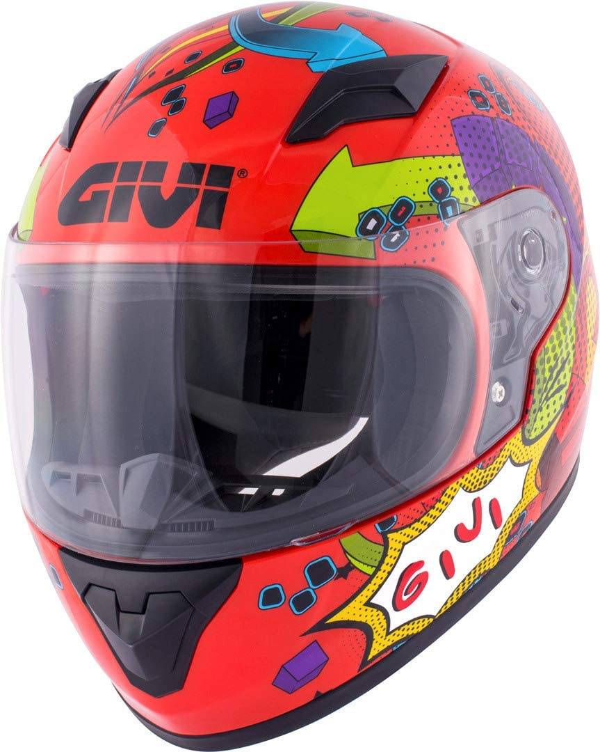 Casco GIVI Junior
