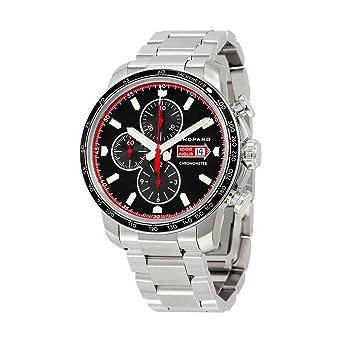 CHOPARD RELOJ DE HOMBRE AUTOMÁTICO CORREA Y CAJA DE ACERO 158571-3001: Amazon.es: Relojes