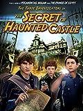 : The 3 Investigators in The Secret of Haunted Castle