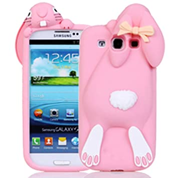 Sunroyal® Caso Funda Carcasa Samsung Galaxy S3 (GT-i9300 ...