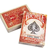 Best Bicycle Cards - Bicycle 1800 Vintage Series Playing Cards by Ellusionist Review