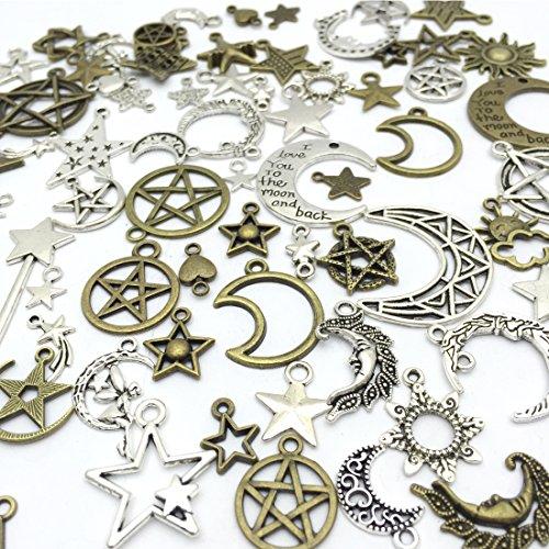 The 8 best jewelry making pendants bulk