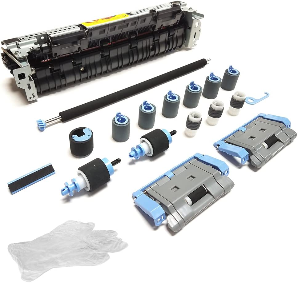 Altru Print M712-MK-AP (CF249A) Maintenance Kit for HP Laserjet M712 / M725 (110V) Includes RM1-8735 Fuser, Transfer Roller & Tray 1-6 Rollers