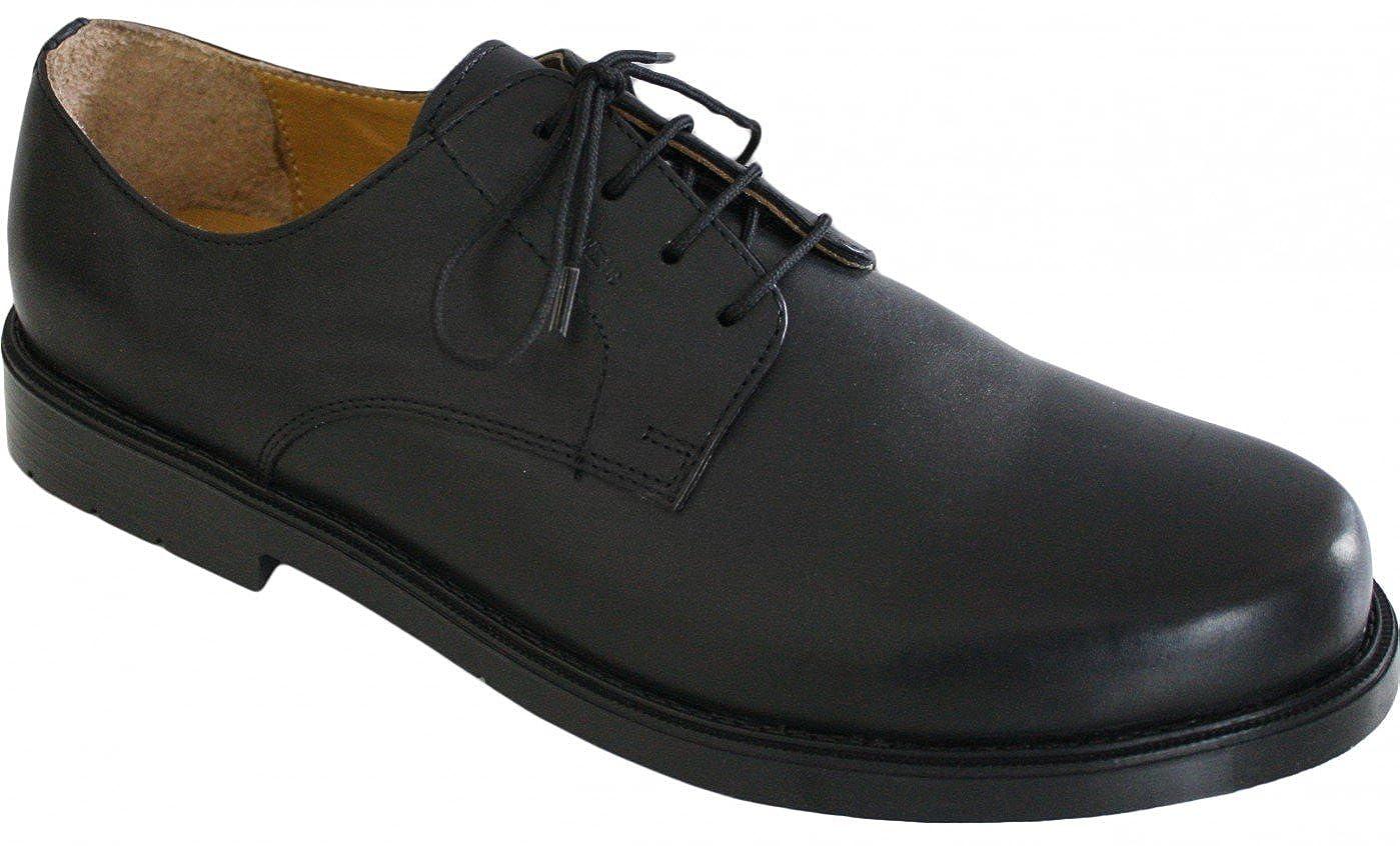 Geschäft-schuhe Halbschuhe Lederschuhe Lederschuhe Halbschuhe Schuhe schwarz c1e3b2