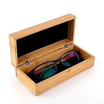 amazon lifesign 名入れ無料 木製眼鏡ケース 木製タイプ2 lifesign