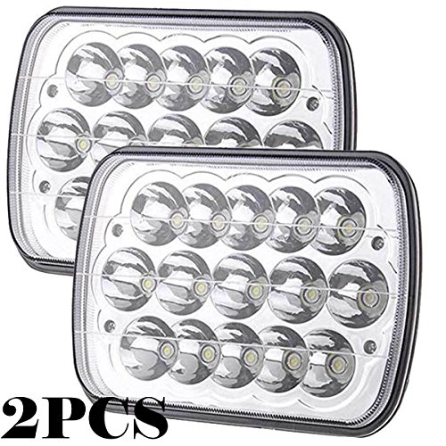 5x7 fog light - 2