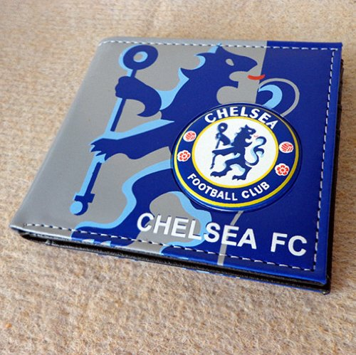 Chelsea Football Club Football Term Fans Purse Wallet