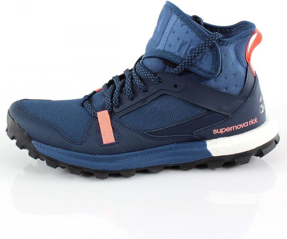 adidas Supernova Riot W, Chaussures de Running Entrainement