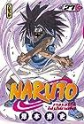 Naruto, Tome 27 : Le jour du départ par Kishimoto
