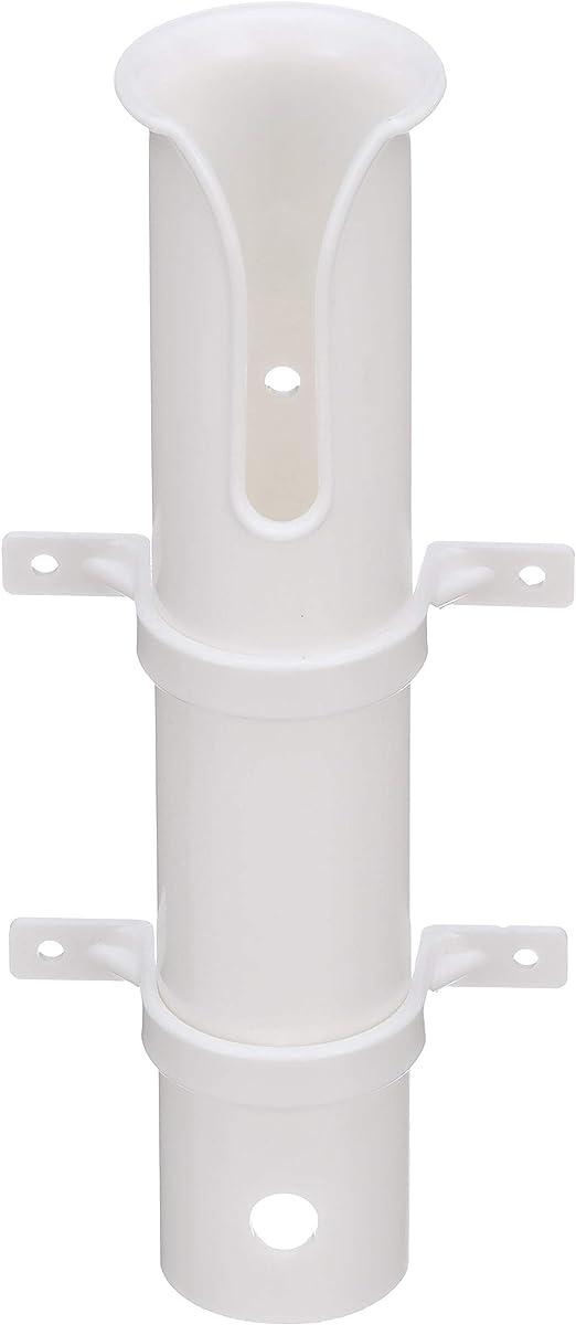 Seachoice 50-89321 Ca/ñero montaje lateral tubo pvc//poli