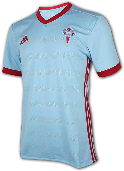 adidas Celta H JSY Camiseta, Hombre: Amazon.es: Ropa y accesorios