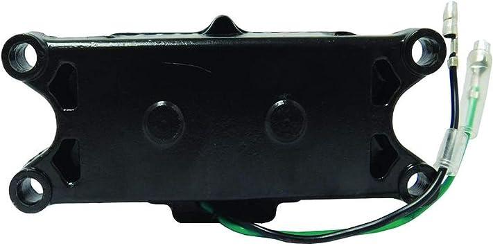 Contactor Solenoid for Warn 2000 2500 3000 4000 lb winch 63070 62135 74900 7071