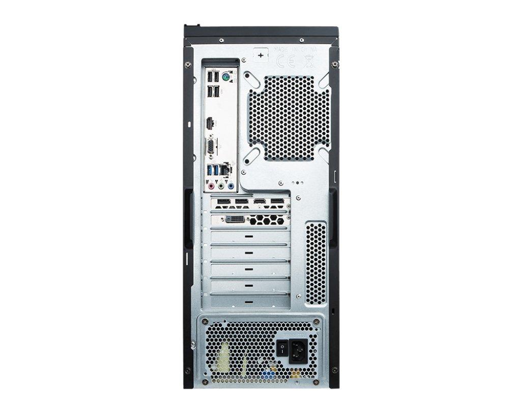 msi desktop computer codex x-032us