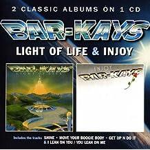 Light Of Life / Injoy /  Bar-Kays
