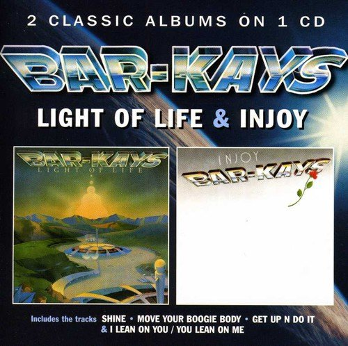 Price comparison product image Light Of Life / Injoy /  Bar-Kays