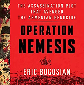 Operation Nemesis Audiobook