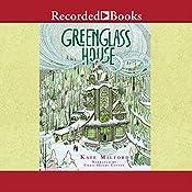 Greenglass House | Kate Milford