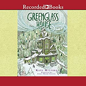Greenglass House Audiobook