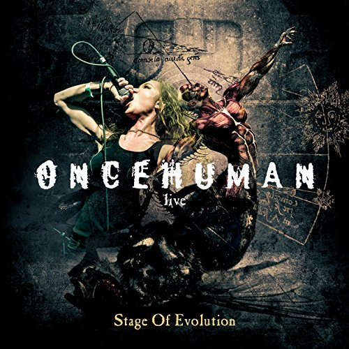 Stage of Evolution (Live) [Explicit]