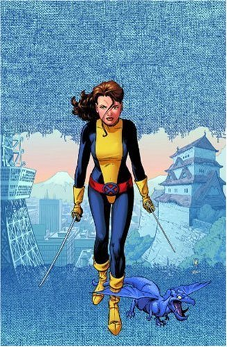 X-Men: Kitty Pryde - Shadow & Flame TPB by Akira Yoshida (February 01,2006)
