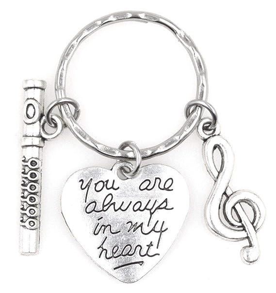 Amazon.com: Siempre Estás En Mi Corazón instrumento musical ...