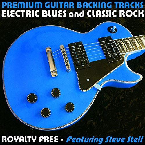 Electric Blues and Classic Rock (Royalty Free) (Free Blues Music)