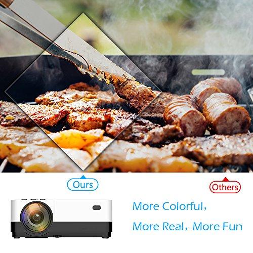 Buy outdoor dvd projector best buy