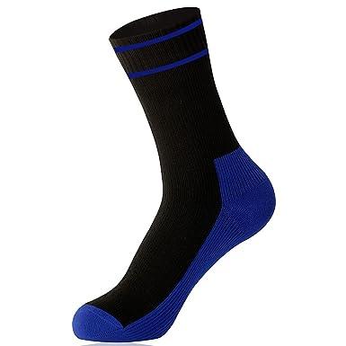 DEKINMAX Calcetines Tobilleros Deportivos Impermeables Transpirables para Hombre y Mujer: Amazon.es: Deportes y aire libre