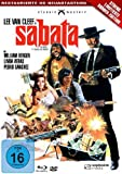 Sabata [Blu-ray] [Special Edition] (+ 2 DVDs)