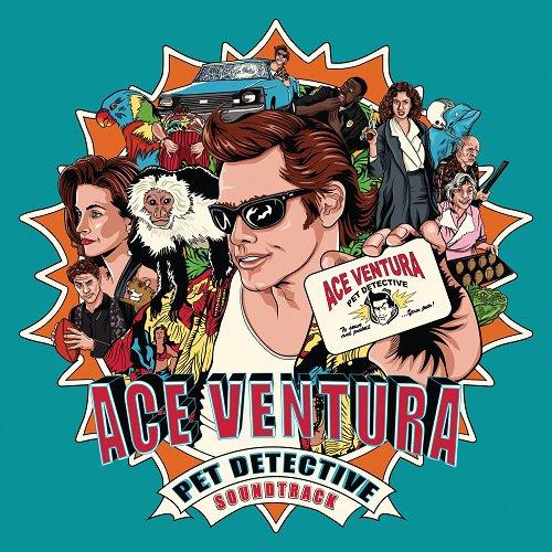 Ace Ventura: Pet Detective / O.S.T.