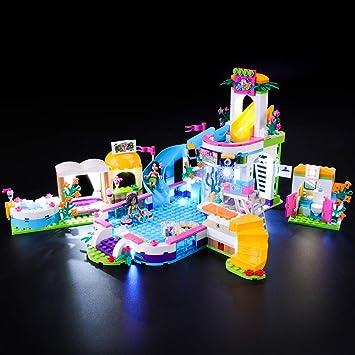 LEGO Friends Stephanie fashionable house of 41314 japan