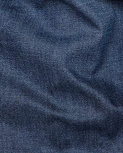 Jeans star Homme Foncé 89 délavé Bleu G Relaxed ZCwqxq