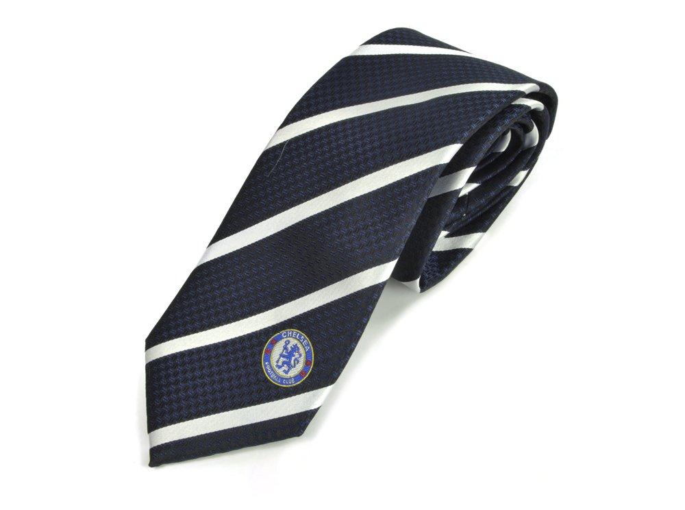 azules hombre raya blanca Chelsea club fútbol de la marina de ...