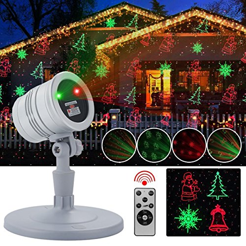Outdoor Laser Light Show Equipment - 2
