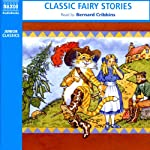 Classic Fairy Stories |  Naxos AudioBooks