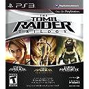 Tomb Raider Trilogy