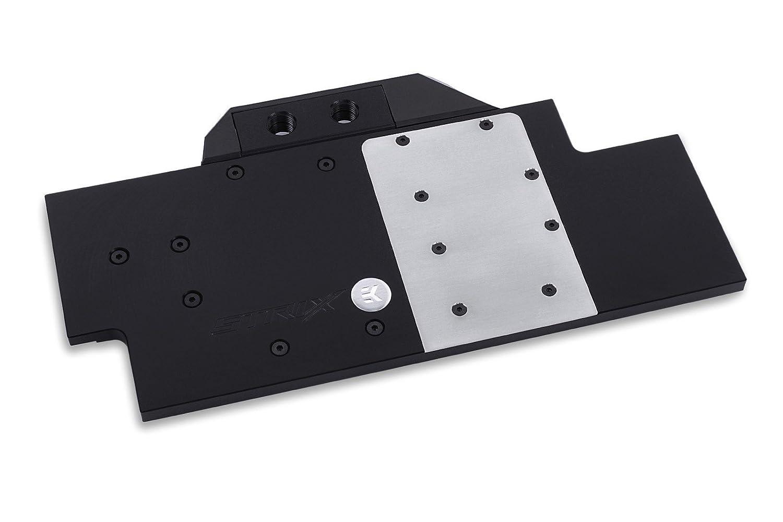 Amazon.com: EK-FC1080 GTX Ti Strix Backplate - Acetal+Nickel: Computers & Accessories